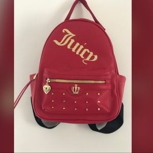 🎒 Juicy Couture Bag 🎒